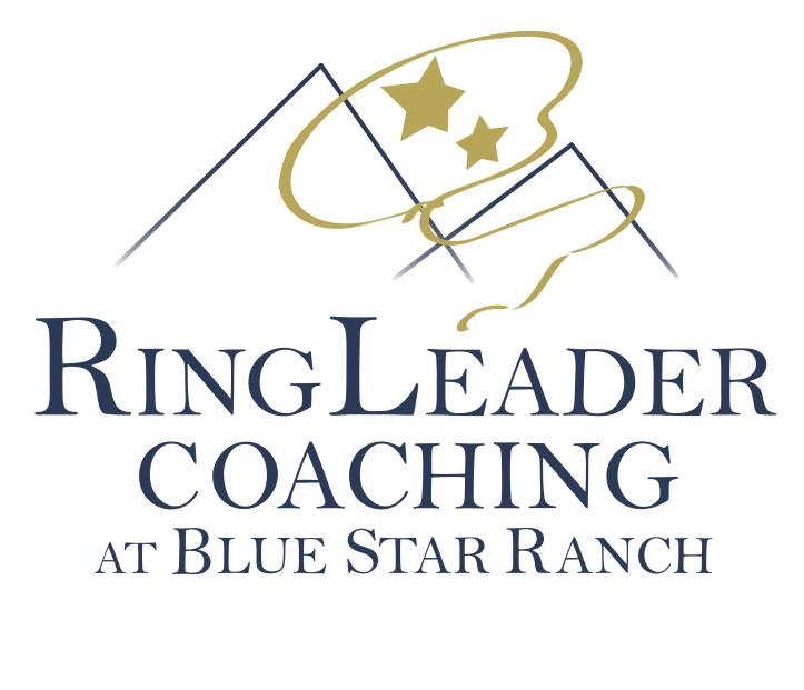 RingLeader Coaching Logo
