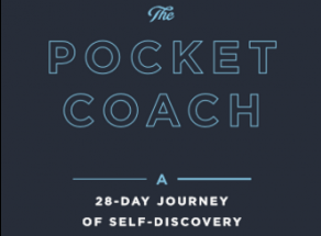 Pocket Coach By Dr. Trish Ring